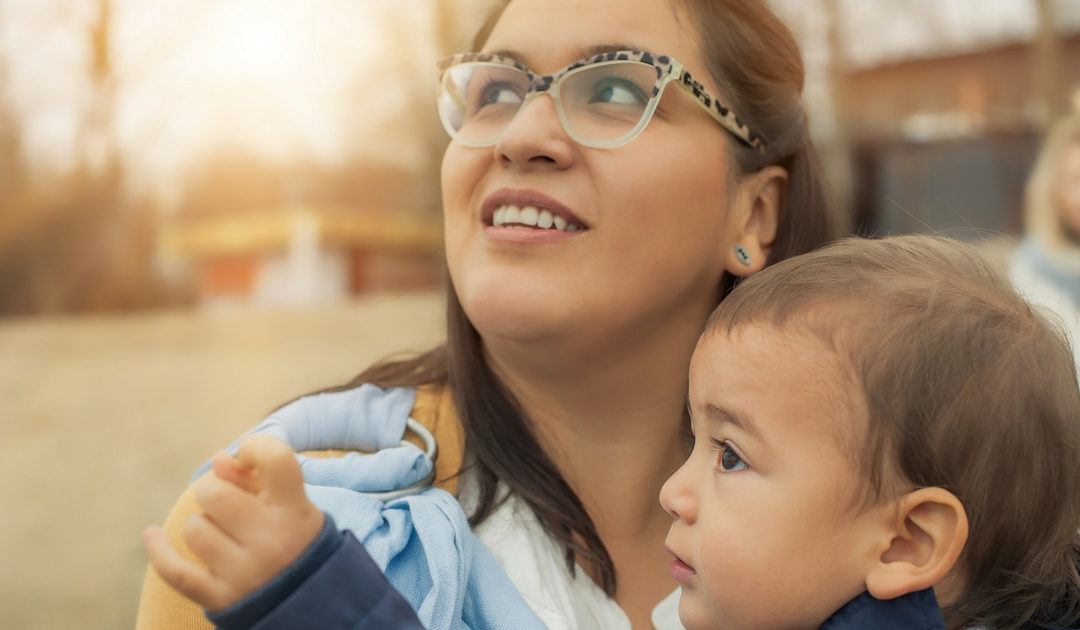 Plus Size Babywearing And Postpartum Support Tips For EveryBODY