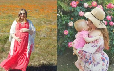 Nicole's Plus Size IVF Success Story