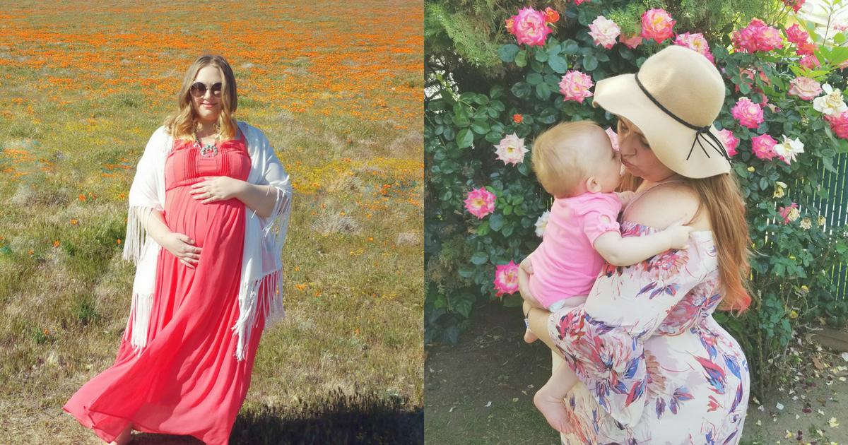 IVF Plus Size Success Story