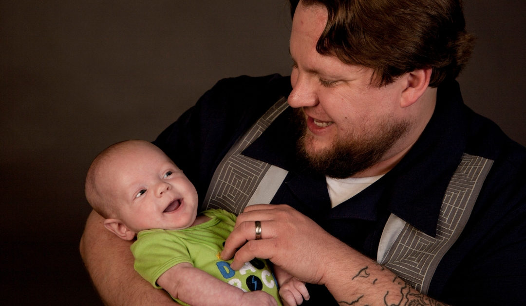 A Dad's Perspective On Plus Size Pregnancy, Birth, and Miscarriage