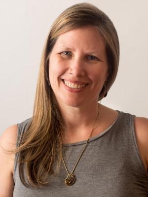 Megan Davidson