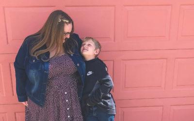 Raising Body Positive Kids