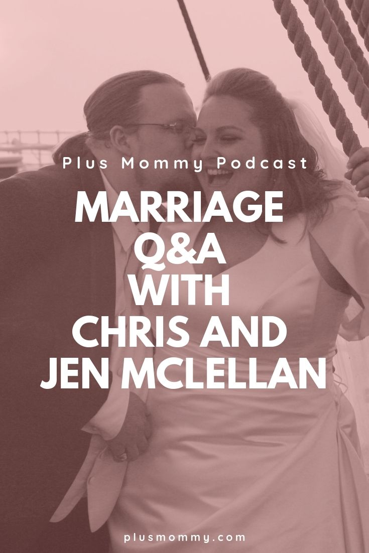 marriage podcast episode