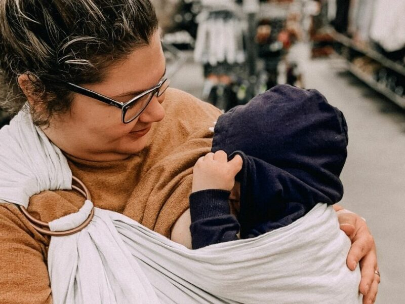 Being Plus Size Make It Harder To Breastfeed
