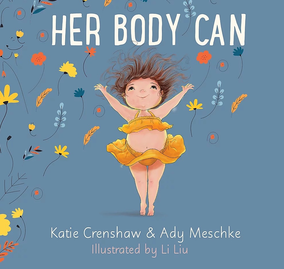 """picture of the book """"her body can"""""""