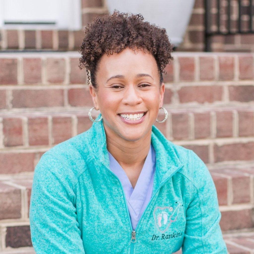 Dr Nicole Rankins OBGYN