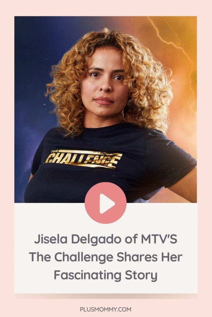 Jisela Delgado MTV The Challenge